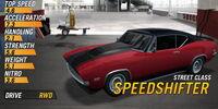 Speedshifter