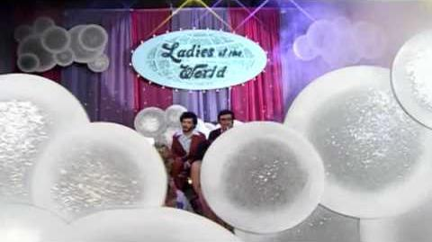 Flight of the Conchords Ep 10 'Ladies of the World'