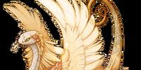 Skin: Amber Light