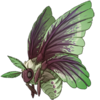 Amaranth Moth