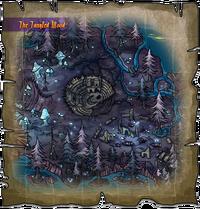 Region Shadow