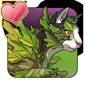 Harvest Floracat Icon