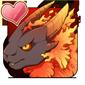 Blazing Goblin Icon