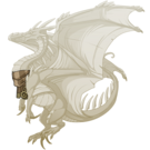 Brass Steampunk Scarf ridge f