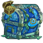Water Chest
