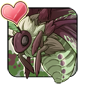 Amaranth Moth Icon