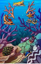 Sea Slugs Vista