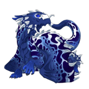 Water Dragon 1