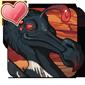 Hooded Dodo Icon