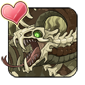 Shattered Serpent Icon