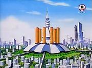 25th Century (Tama City)