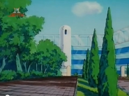 School - Tama City