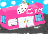 Dragonfruit Gym