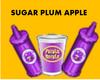 Sugar Plum Apple
