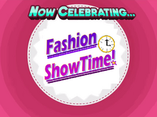 Fashion ShowTime