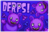 Derps poster FHD