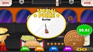 Special Prize - Pita Con Refritos (TG)