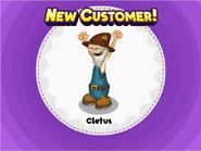 Cletus Unlock