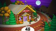 Maple Mountain - Halloween