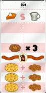 Pancakeria HD Sienna (Holiday)