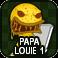 Papa Louie 1 new icon