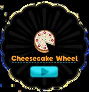 Cheesee Wheel