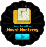 Mount Monteret