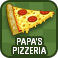 Papa's Pizzeria new icon