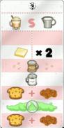Pancakeria HD Edna (Holiday)