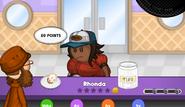 Angry Rhonda (B)