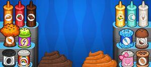 Shakers Cupcakeria HD