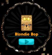 Blondie Topp