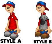 Roystyles