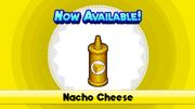 Nacho Cheese TMTG
