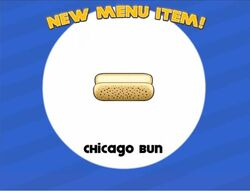 Unlocking chicago bun