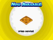 Papa's Pastaria - Fried Ravioli
