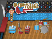 New Holiday! Groovstock