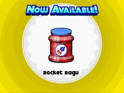 Papa's Pastaria - Rocket Ragu