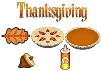 Thanksingredient