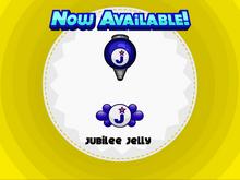 Papa's Donuteria - Jubilee Jelly