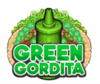 Greengordita