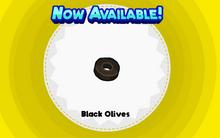 Black Olives Pizzeria HD