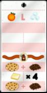 Pancakeria HD Taylor (Regular)
