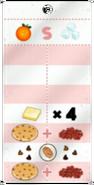 Pancakeria HD Maggie (Regular)
