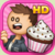 Papa's Cupcakeria HD icon2