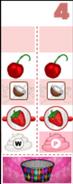 Papa's Cupcakeria To Go! Carlo Romano (Regular)