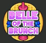 Belle of the Brunch (Logo)