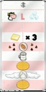 Pancakeria HD Mayor Mallow (Regular)