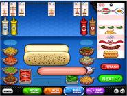 Sausage Glitch