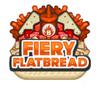 Fiery flatbread